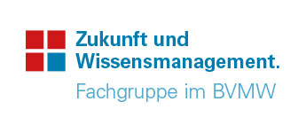 Zukunft und Wissensmanagement. Eine Fachgruppe im BVMW