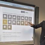 """Elmar Witte, Microsoft Deutschland GmbH, """"Digitale Transformation im Mittelstand – Wie wir morgen arbeiten"""""""