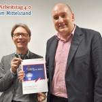 Ralf Hasford und Andreas Matern, Wissenskontor
