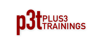 plus3trainings | Training + Change Management + Support @ Google Apps + Doodle + Insightly + Podio + more